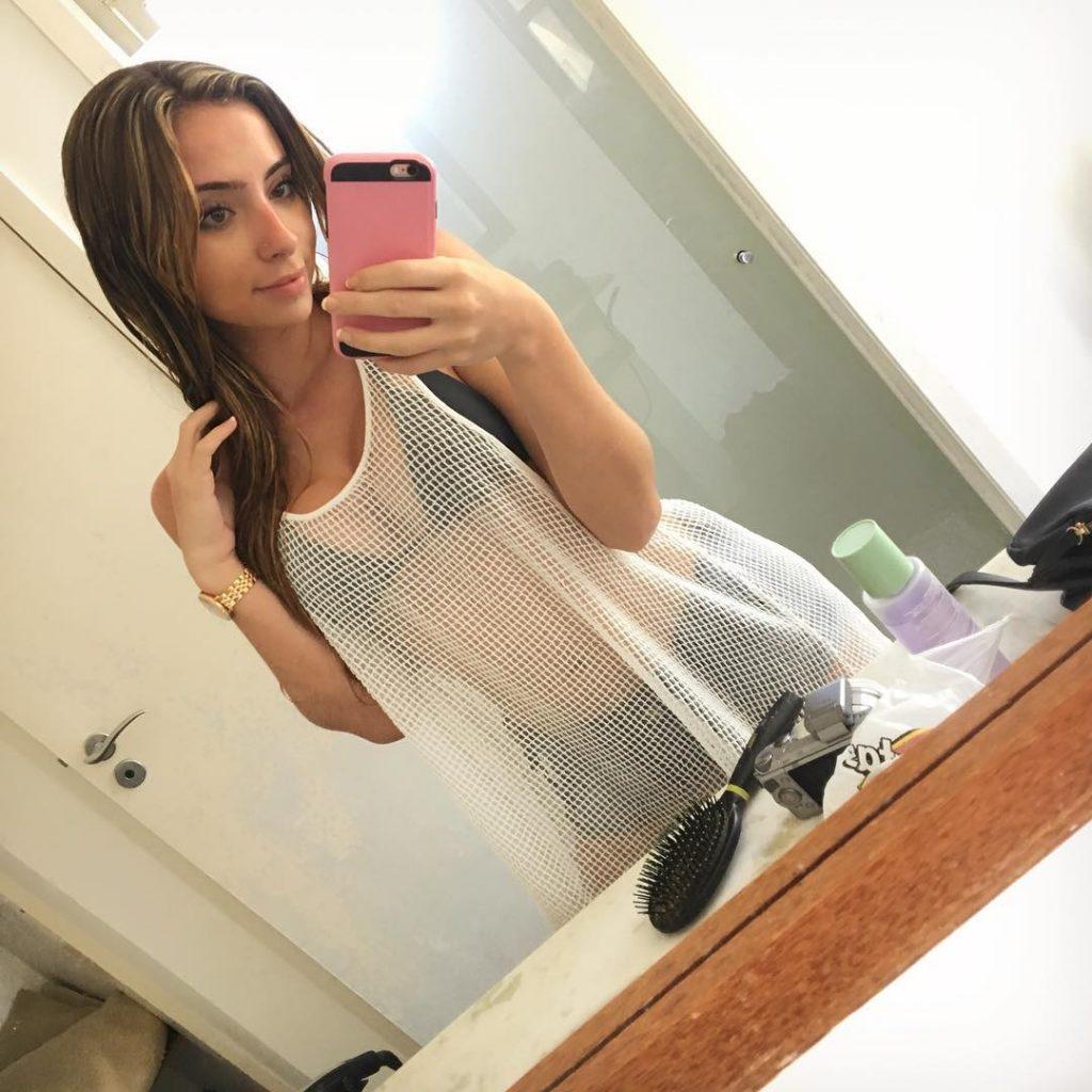 Sexy Ramona Kiss nude (43 photos), Sexy, Is a cute, Selfie, panties 2017
