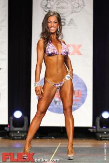 Kelly Gonzalez 18