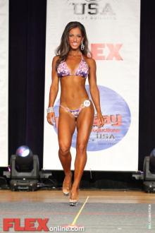 Kelly Gonzalez 7