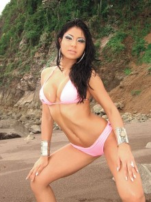 Kimberly Chaves 12