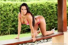 Diana Montero 18