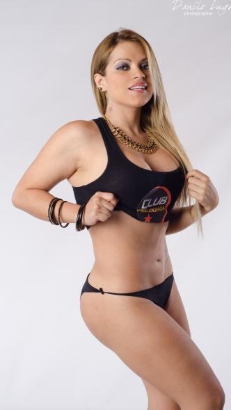 Jennifer Vargas 5