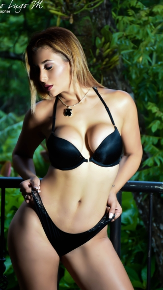 Joselyn Rodriguez 5