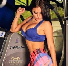 Melissa Mora 12