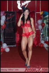 Jennifer Salazar 12