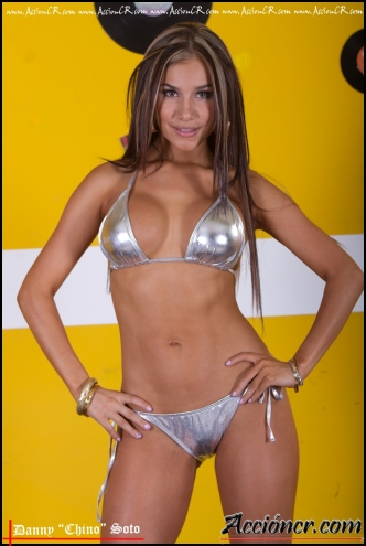 Melissa Mora 16