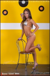 Melissa Mora 17