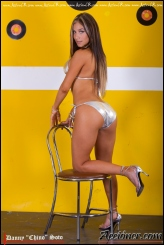 Melissa Mora 18