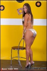 Melissa Mora 19