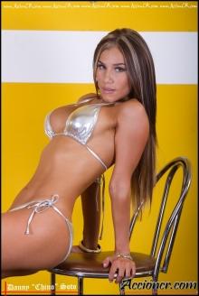 Melissa Mora 23