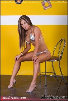 Melissa Mora 24