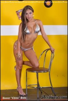Melissa Mora 25