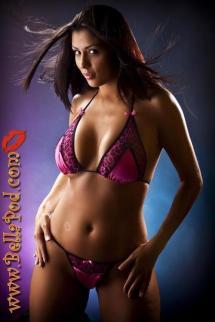Stephanie Aria 2