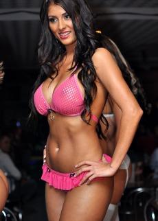 Stephanie Arias 1