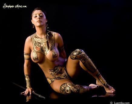 Stephanie Arias 7