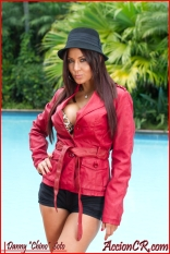 Kimberly Chaves 2