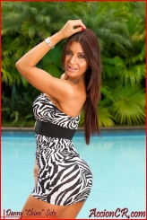 Kimberly Chaves 7