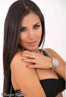 Melissa Mora007