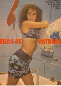 Patricia Setiembre 3