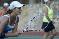 Patricia tenista