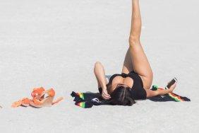 Claudia-Romani-Sexy-Swimsuit-17